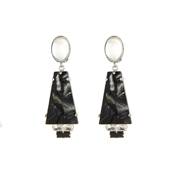 Boucles d'oreilles clips MADISON SQUARE MDS110-col1