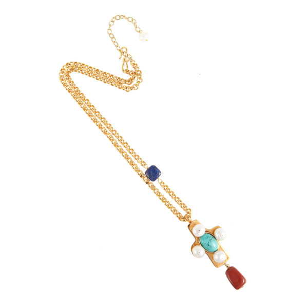 Collier TOPKAPI TOP20-col.2