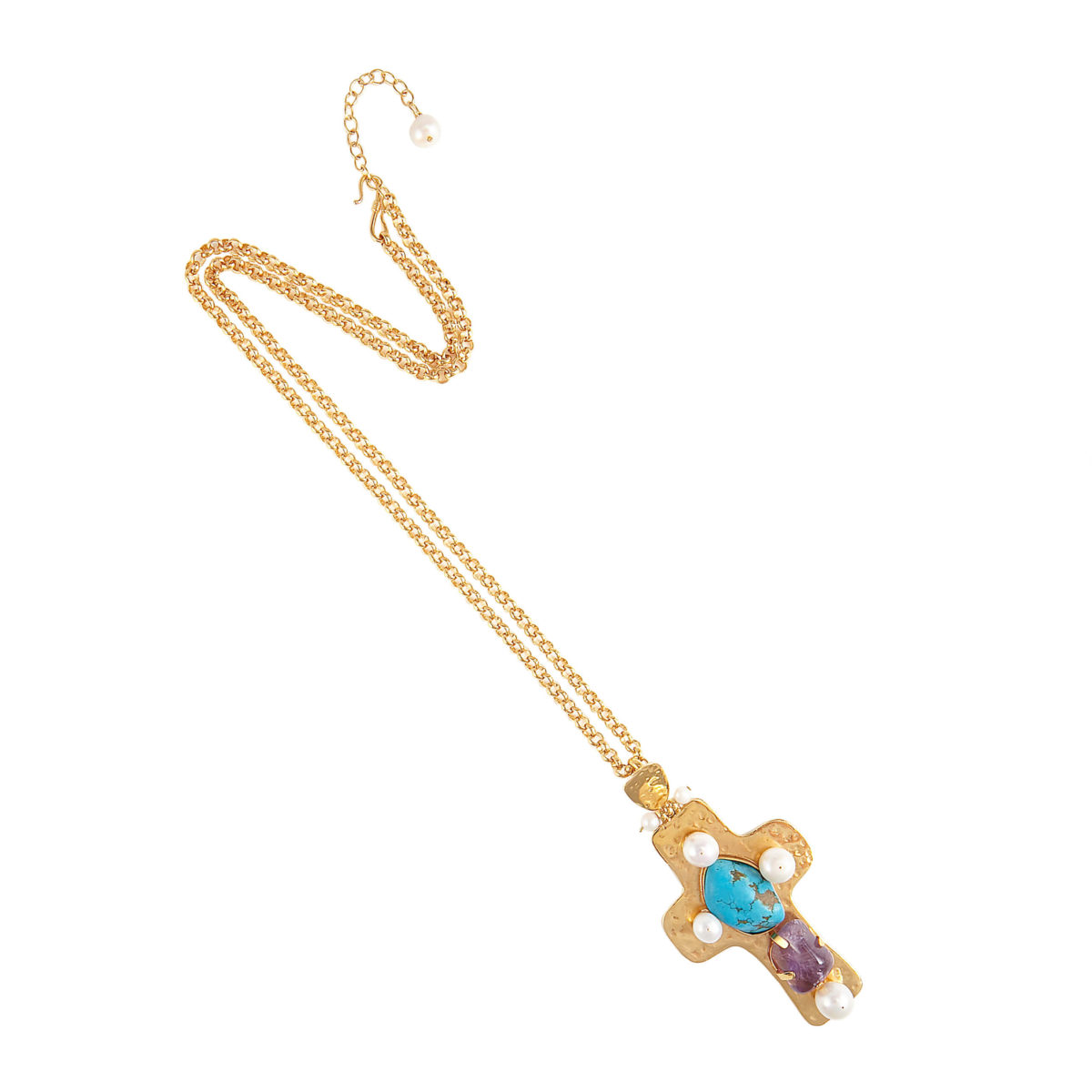 Collier TOPKAPI TOP27