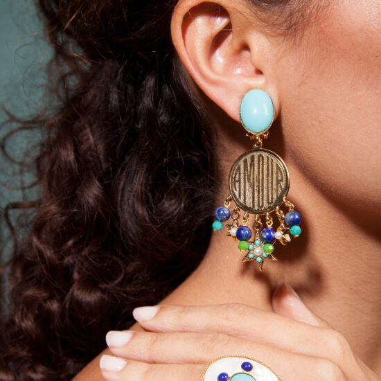 boucles-oreilles-clips-woodstock-WOO115-portees
